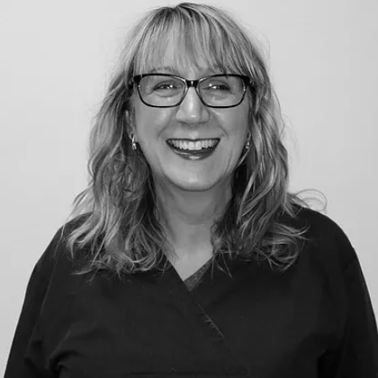 Coulsdon dental clinic Mrs. Kim Lawrence